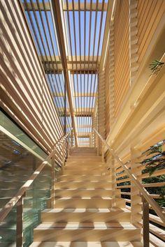 Gallery of Venture Capital Office Headquarters / Paul Murdoch Architects - 20