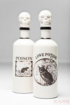 Bottle Alchemie Assorted