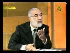 من اقوى حلقات الشيخ عمر عبدالكافي :: هول المطلع - YouTube