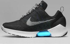 Darüber spricht die ganze Sneaker-Welt: der Nike HyperAdapt 1.0