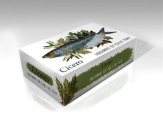 Cícero (Student Project) on Packaging of the World - Creative Package Design Gallery