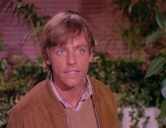 Mark Hamill Luke Skywalker, Star Wars Film, It Movie Cast, The Force Is Strong, Star Wars Characters, Best Actor, American Actors, Celebrity Crush, Sexy Men