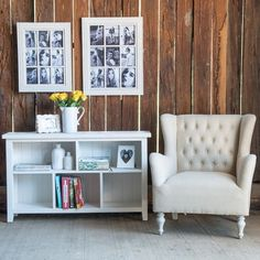 Florence Low Bookcase - Products - 1825 interiors