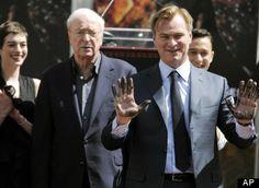 Chris Nolan, Christopher Nolan, The Dark Knight Trilogy, The Dark Knight Rises, Batman Rises, The Cooler Movie, Joseph Gordon Levitt, Upcoming Films, Anne Hathaway
