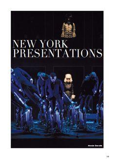 New York presentation's cover! MONCLER GRENOBLE. #newyork #catwalk #fashionshow #fashion #style #look #women #fall #winter #2014 #2015 #pretaporter #presentation #monclergrenoble @Moncler