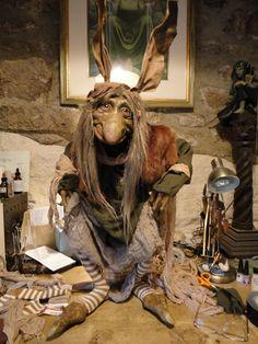Realm of Froud: Fairy World & Fantastic Creatures Keka❤❤❤