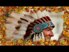 ♫ 'Native American Flute' ~ Relaxing sound therapy to play (low volume) in the background… (western, music)