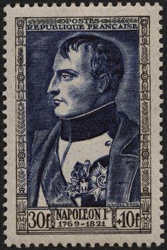 ナポレオン。