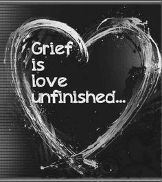 I think this is true. Grief is all the love we have to give to someone who is longer with us. Missing My Husband, Miss You Mom, Missing You In Heaven, Signs From Heaven, Loss Quotes, Me Quotes, Crush Quotes, Love You Mum Quotes, Missing My Dad Quotes