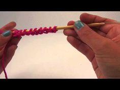 267 Besten Tunesisch Häkeln Bilder Auf Pinterest Tunisian Crochet