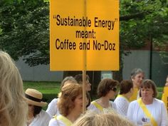 Smith College Class of 1977 Sustainable Energy Sign