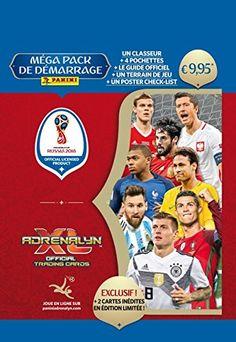 Uefa Euro 2016 Classeur Binder Collectors Album International Edition
