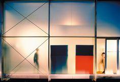 Denis-Ortmans House by Dethier Architecture 1