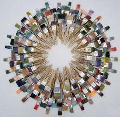 Wreath Interpretations - NYC-ARTS