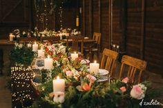 Wedding table / Mesa novios boda