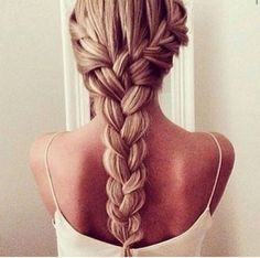 Someone do this to my hair please! ≲∘×∙✧✥❁✥✧∙×∘≳