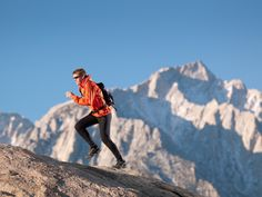 Most runners reach a plateau. Learn how to bust past them to reach new running heights.