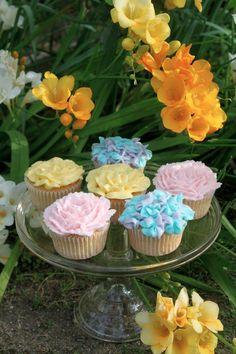16 Sensational Cupcake Recipes