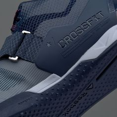 Reebok CrossFit Combine - Asteroid Dust/Atm Red/Coll Nvy/Cld Grey/Pwtr