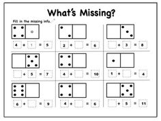 1000 images about math doubles on pinterest math first grade and dice. Black Bedroom Furniture Sets. Home Design Ideas