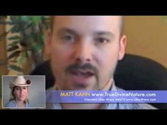 "Lilou Mace's ""Sacred Heart Wisdom and Our True Divine Nature"" interview with Matt Kahn"