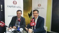 El Blog de Jose Luis Alonso: Jose Luis Alonso y Luis Vicente Muñoz, Entrevista ...