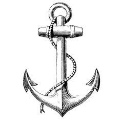 Anchor Hope Tattoo Design - Anchor Hope Tattoo Design – A simple black anchor tattoo that represents loyalty and hope. Simple Anchor Tattoo, Anchor Tattoo Design, Owl Tattoo Design, Heart Tattoo Designs, Navy Anchor Tattoos, Navy Tattoos, Tattoo Anchor, Unique Tattoos, Small Tattoos