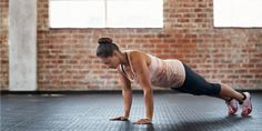 The Do-Anywhere, Calorie-Crushing 10-Minute Circuit
