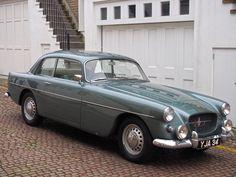 1961 Bristol 407