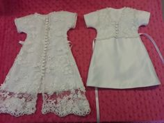 Lovely Angel Gowns