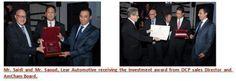 L'AmCham récompense ses membres et les personnes qui œuvrent au développement des relations d'affaires Marocco-Américaines