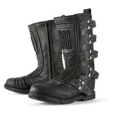 Men's Icon 1000 Elsinore Boots  I LOVE these.  I wish they made a small enough size to fit my feet.