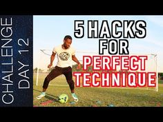 This video breaks down the 5 things to construct the perfect training. Get your soccer equipment Soccer Drills For Kids, Soccer Practice, Soccer Skills, Football Training Program, Soccer Training, Soccer Equipment, Training Equipment, Soccer Gifs, Soccer Videos