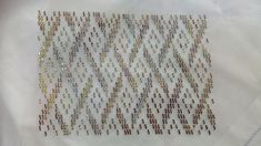 Tel kırma çanta Weaving Patterns, Diy And Crafts, Mini, Coin Purses, Tutorials, Needlepoint, Web Patterns