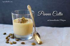 Panna Cotta – The one and only  Ohne Gelatine auf die gute, alte Art und Weise