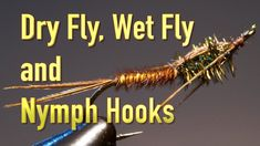 Fly Fishing Dry, Wet and Nymph Hooks: Making sense of the wide variety of fly fishing hooks - YouTube Fly Fishing Tips, Sport Fishing, Fishing Rod, Real Mermaids, Fantasy Mermaids, Tattoo Mermaid, Mermaid Mermaid, Vintage Mermaid, Surf Art