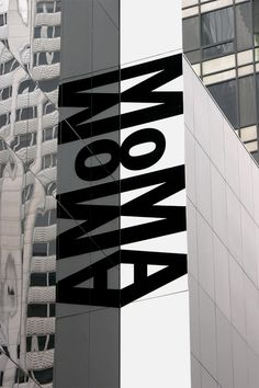Bruce Mau Design MoMa / great design inspired by #LincolnBlackLabel