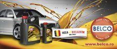 uleiuri de motor Belgium, Motors