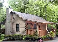 Secluded/ Romantic Log Cabin, Mt. View, Immaculately CleanedVacation Rental in Gatlinburg from @homeaway! #vacation #rental #travel #homeaway