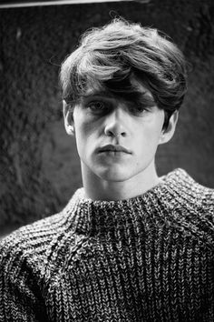 Luke Powell - AZUL by moussy, Fall/Winter 2015-16