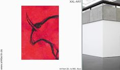 Art: Wholesale to trade. Contemporary large-scale art paintings at wholesale dealer pricing.