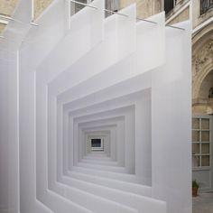 Reframe, by Adam Scales, Pierre Berthelomeau & Paul van den Berg