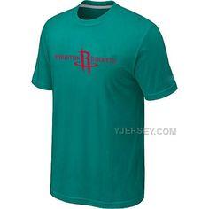 http://www.yjersey.com/nba-houston-rockets-adidas-primary-logo-tshirt-green.html Only$42.00 #NBA HOUSTON #ROCKETS ADIDAS PRIMARY LOGO T-SHIRT -GREEN Free Shipping!