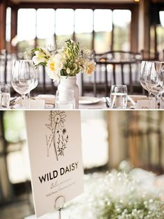 Magnolia Rouge: Mudbrick Vineyard Wedding by Danelle Bohane