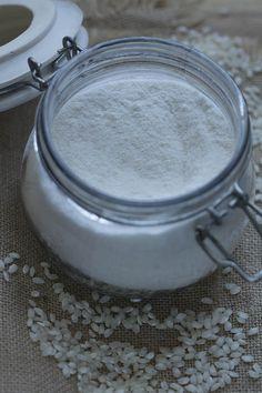 Cómo preparar harina de arroz con Thermomix « Trucos de cocina Thermomix Food N, Diy Food, Sin Gluten, Gluten Free, Sweet Cooking, No Bake Treats, Fodmap, Yummy Food, Recipes