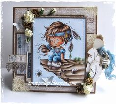 WONDERFUL HANDMADE CARDS...   WHAT CAN YOU COME UP WITH?   :)   Sylvia Zet: July Release
