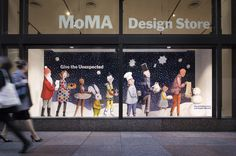 New York City's Best Holiday Windows Photos   Architectural Digest