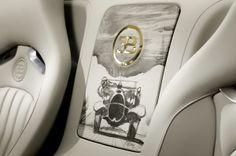 Foto de Bugatti Veyron Black Bess (11/19)