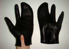 MMM Tabi Gloves