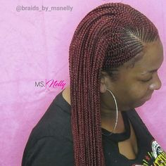 Lemonade braids, side braids, Monica braids, Beyonce braids, goddess braids, feeder braids, feedin braids, small feeder braids, formation braids, box braids #CornrowsBeyonce
